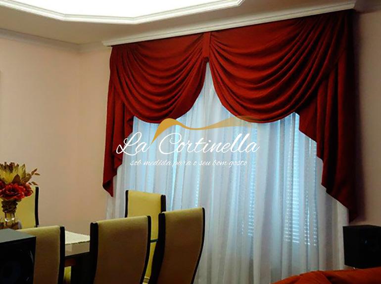 Cortinas para sala fotos dicas saiba como comprar a sua for Ver modelos de cortinas