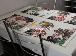 Toalhas para restaurante