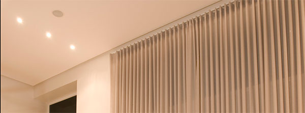 cortina varão